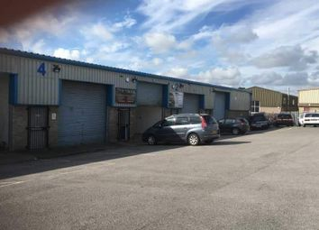 Thumbnail Industrial for sale in West Bradford Industrial Estate, Barnes Road, Bradford, Bradford