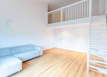 Thumbnail 1 bed flat to rent in Old Theatre Court, Park Street, Bankside