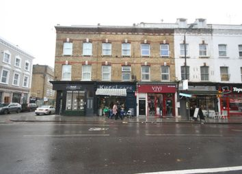 Thumbnail 2 bed flat to rent in Battersea Park Road, Battersea, London