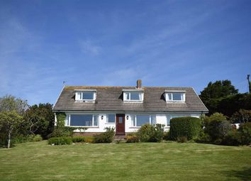 Thumbnail 4 bed detached house for sale in Middleton, Rhossili, Swansea
