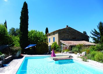 Thumbnail 4 bed property for sale in Vaison-La-Romaine, Provence, 84110, France
