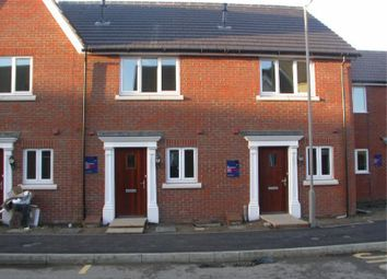 Thumbnail 2 bedroom property to rent in Jovian Way, Ipswich