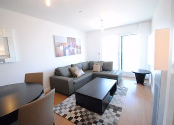 Thumbnail 2 bed flat to rent in 25 Barge Walk, Greenwich, London
