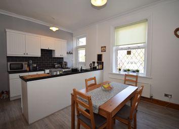 Thumbnail 3 bed terraced house for sale in Scar Lane, Milnsbridge, Huddersfield