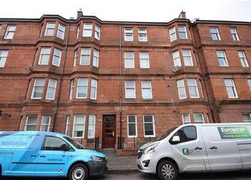 Thumbnail 1 bedroom flat for sale in Harley Street, Govan, Glasgow