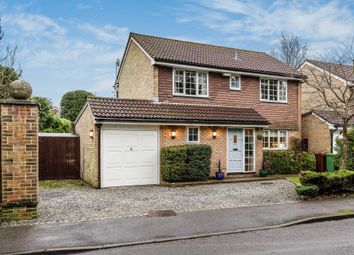 Thumbnail 4 bed detached house for sale in Park House Gardens, Southborough, Tunbridge Wells