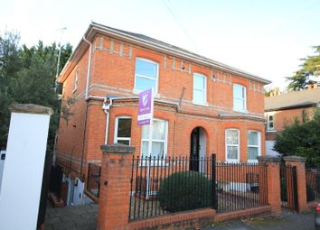 Thumbnail 2 bedroom flat for sale in Brunswick Hill, Reading