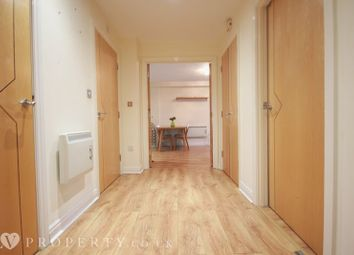 Thumbnail 2 bed property to rent in Newhall Hill, Birmingham