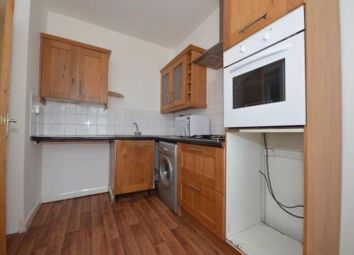 Thumbnail 2 bed flat to rent in Oxlow Lane, London