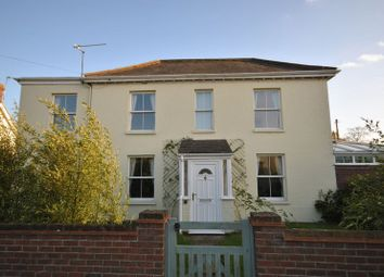 Thumbnail 5 bed detached house for sale in North Walsham Road, Sprowston, Norwich