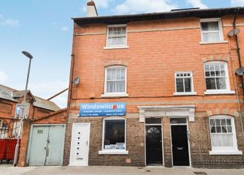 Thumbnail 1 bed flat for sale in St. Nicholas Street, Weymouth