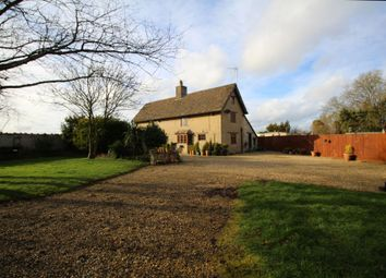 Thumbnail 4 bed cottage for sale in Stanton Park, Leigh Delamere, Chippenham, Wiltshire