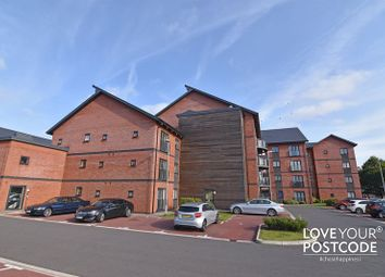 Thumbnail 1 bedroom flat for sale in Hobart Point, Churchfields Way, West Bromwich