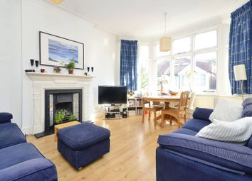 Thumbnail 2 bed flat to rent in Fordhook Avenue, Ealing Common