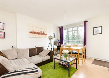 Thumbnail 2 bed flat for sale in Dan Bryant House, Balham