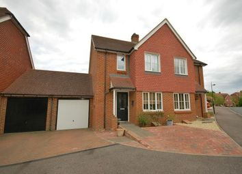 Thumbnail 2 bedroom property to rent in Baxendale Way, Uckfield