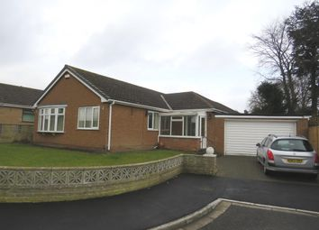 Thumbnail 3 bed detached bungalow for sale in Boston Drive, Marton-In-Cleveland, Middlesbrough
