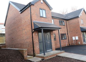 3 bed town house for sale in Stonecliffe Drive, Leeds, West Yorkshire LS12