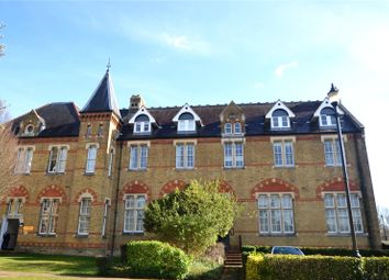 Thumbnail 2 bedroom flat for sale in Keele Close, Watford