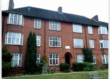 Thumbnail 3 bed flat for sale in Flat 30 Aylmer Court, Sheldon Avenue, East Finchley