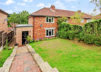 Thumbnail 3 bed end terrace house for sale in Beechen Lane, Lower Kingswood, Tadworth