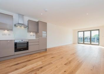 Thumbnail 1 bed flat for sale in Kingston, Surrey, England