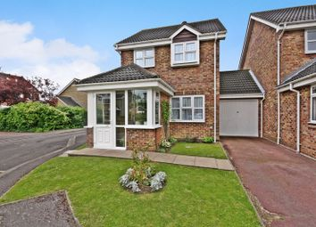 Thumbnail 3 bed link-detached house for sale in Kingsash Drive, Yeading, Hayes