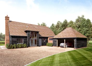 Pirbright, Woking GU24. 4 bed detached house for sale