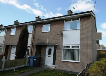 Thumbnail 3 bedroom terraced house to rent in Brandon, Widnes