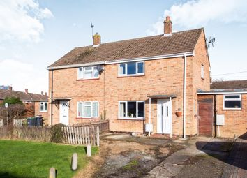 Thumbnail 2 bed semi-detached house for sale in Turner Road, Tonbridge