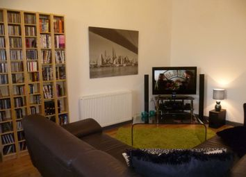 Thumbnail 2 bed flat to rent in Flat A, 84 - 86 Randal Street, Blackburn, Lancashire