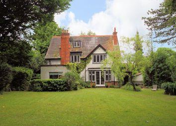 Thumbnail 6 bed detached house for sale in Elsley Road, Tilehurst, Reading