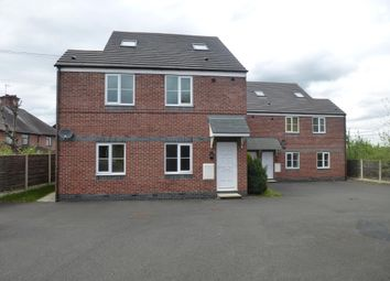 Thumbnail 2 bed flat to rent in Cheshire View, Northwich