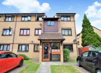 Thumbnail 1 bed flat for sale in Goodhew Road, Croydon
