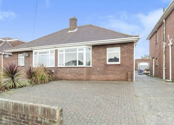 Thumbnail 2 bed bungalow for sale in Kelvin Grove, Portchester, Fareham