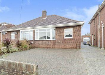 Thumbnail 2 bedroom bungalow for sale in Kelvin Grove, Portchester, Fareham