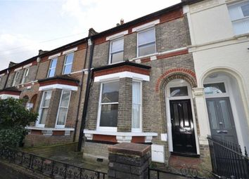 Thumbnail 4 bedroom property for sale in Salisbury Road, High Barnet, Hertfordshire