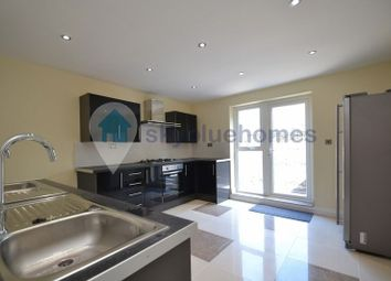 Thumbnail 6 bed town house to rent in Severn Street, Leicester