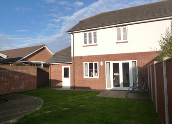 Thumbnail 3 bedroom semi-detached house for sale in Virginia Close, Verwood