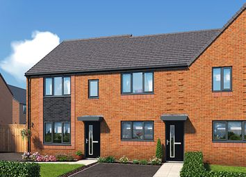 "Thumbnail 2 bed property for sale in ""The Haxby"" at Blossom Way, Salford"