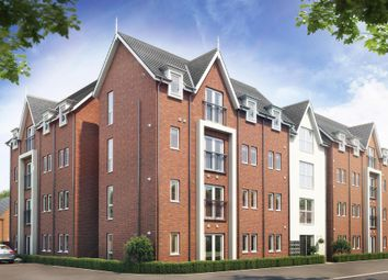 "Thumbnail 2 bed flat for sale in ""Sparrowhawk"" at Town Lane, Southport"