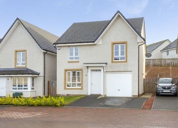 Thumbnail 4 bed detached house for sale in 46 Clippens Drive, Burdiehouse, Edinburgh
