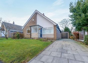 Thumbnail 3 bed detached house for sale in Tollemache Road, Mottram, Hyde, Greater Manchester