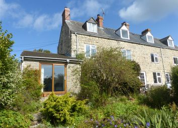 Thumbnail 3 bed end terrace house for sale in Southleigh, Victory Road, Whiteshill, Stroud