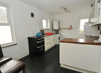 Thumbnail 2 bed flat for sale in Wake Street, Plymouth