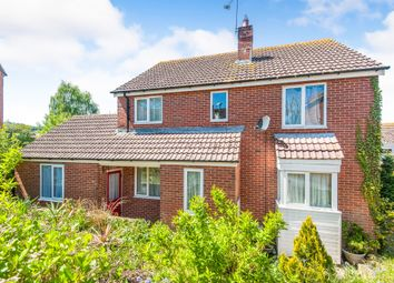 Thumbnail 4 bed detached house for sale in Penhayes Close, Kenton, Exeter