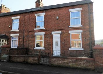 Thumbnail 3 bed semi-detached house for sale in Edward Street, Kirkby-In-Ashfield, Nottingham