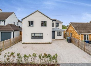 Thumbnail 4 bed detached house for sale in Great Shelford, Cambridge