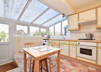 Thumbnail 2 bed flat to rent in Croydon Road, Reigate