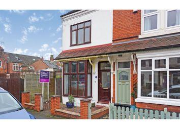 4 bed end terrace house for sale in Highbury Road, Kings Heath, Birmingham B14